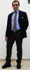 Dott. Angelo Ventura