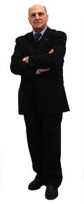 Dott. Salvatore Ventura